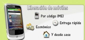 Liberar Movil en Almeria