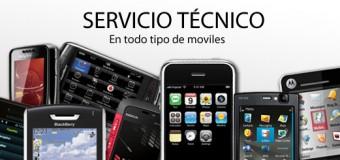 Reparar iPad en Almeria