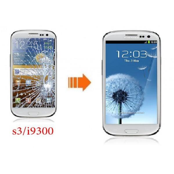 cambiar-cristal-samsung-s3-i9300