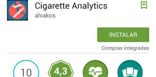 La mejor aplicación para dejar de fumar
